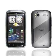 HTC Sensation 4G Clear Case