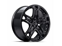 Range Rover Sport Vogue Alloy Wheels and Tyres Kahn RS600 23 inch set of 4