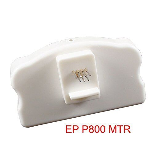 Ink Maintenance Tank chip resetter Epson SureColor P800 reset waste tank xzc