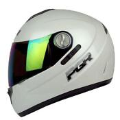 Dot Approved Full Face Helmet