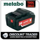 Metabo Battery Power Drills