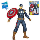 Captain America Original (Unopened) Action Figure Collections Game Action Figures