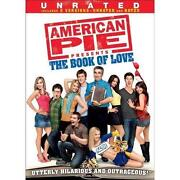 American Pie Book of Love