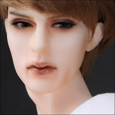"DOLLMORE Asian BJD Resin 16"" Fashion Doll Man - Jaden - LE 100 (With make up)"