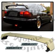 Civic Mugen Wing