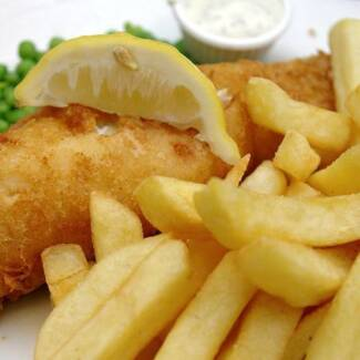 Fish & Chips shop for sale on the Gold Coast Southport Gold Coast City Preview