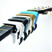Acoustic Guitar Capo