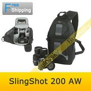 Lowepro Slingshot 200 AW