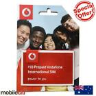 Vodafone Vodafone SIM Cards