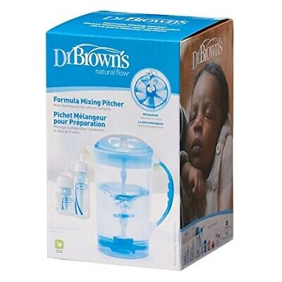 NEW! Dr. Brown's Formula Mixing Pitcher -Free 2-day Shipping!