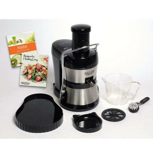 jack lalanne power juicer express ebay. Black Bedroom Furniture Sets. Home Design Ideas