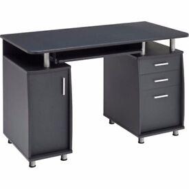 Black office Desks for sale