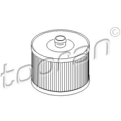 TOPRAN Kraftstofffilter - 720 951 - Citroen C5. Ford Focus,Galaxy,Kuga,S-Max. Pe