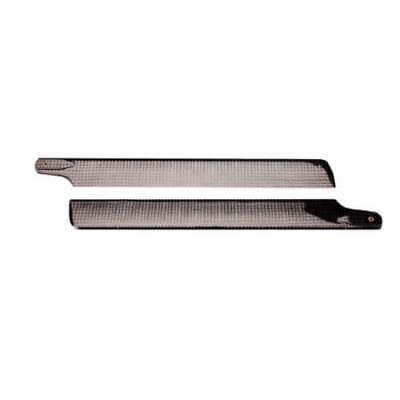Blade [BLH] 245mm Carbon Fiber Main Rotor Blade: 300 X / BSR 4501C BLH4501C