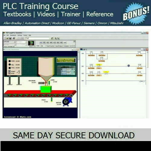 PLC Training Course - Shipping Fees
