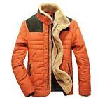 Vintage Mens Winter Jacket