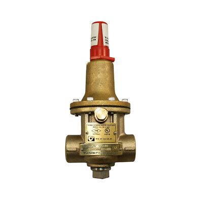 Cla-val 34 55l-60 Fire Pump Casing Relief Valve 20-200