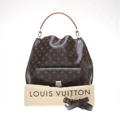 6ecfff8361dd Louis Vuitton Shoulder Strap