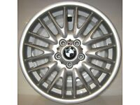 Bmw mv1 alloys