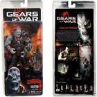 NECA Gears of War