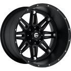 5x127 Hankook Car & Truck Wheel & Tire Packages 9 Rim Width