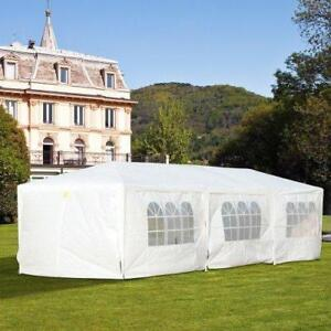 FREE DELIVERY @ WWW.BETEL.CA || Brand New 10x30 Wedding & Party Pavilion Tent with Walls || We Deliver FREE!!