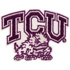 TCU Patch