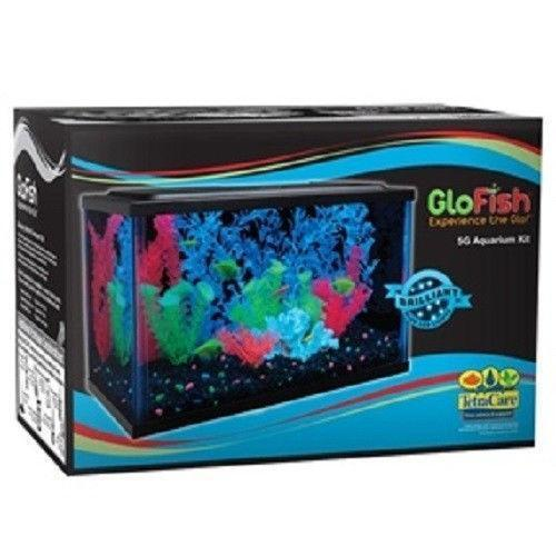 Aquarium starter kit ebay for 55 gallon fish tank starter kit