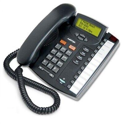 Aastra M9116lp A1265-0000-10-05 Analog Phone