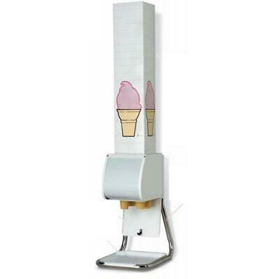 Dispense-rite - Bcds-bfl - Ice Cream Cone Dispenser Stand