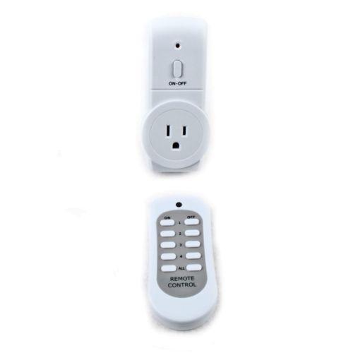 Remote Switch 110v Ebay