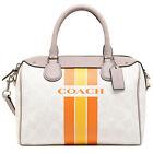 Coach Silver Handbags & Purses for Women