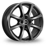 Citroen Berlingo Wheels