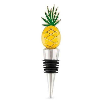 Pineapple Beach Themed Wine Bottle Stoppers Bridal Shower Wedding Favors](Beach Themed Wedding Favors)