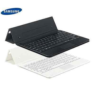 100% Master Samsung Galaxy Tab S2 9.7 Keyboard Book Cover Keyboard Case Black