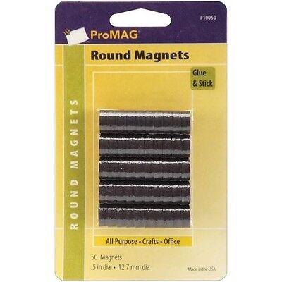 Magnum Magnetics ProMag Round Magnets - 457450