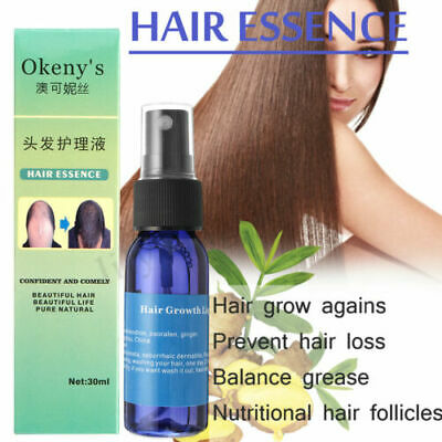 Okeny's Brand Yuda Pilatory Stop HairLoss Fast Hair Growth Spray Liquid Essence for sale  Shipping to Nigeria