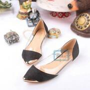 Womens Low Heel Shoes