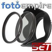 UV Filter 55mm Sony