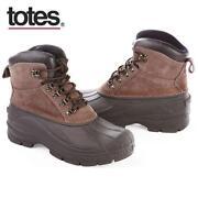 Mens Totes Boots