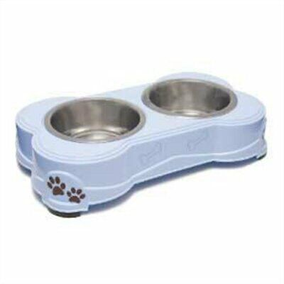 Loving Pets Dolce Diner Dog Bowl Small Murano - $6.37
