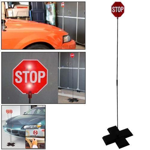 Garage Stop Light