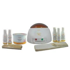 Waxing kit ebay gigi waxing kits solutioingenieria Choice Image