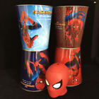 Comic Book Heroes Action Figures with Bundle Listing