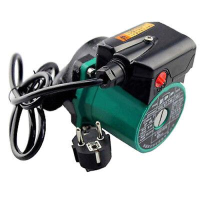 G 34 220v 3-speed Hot Water Circulation Pump Heating Circulating Pump