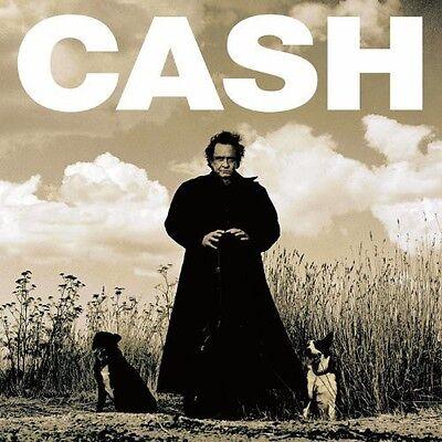 Johnny Cash   American Recordings  New Vinyl  Uk   Import