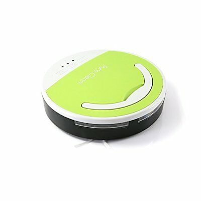 PURE CLEAN Smart Robotic Vacuum Cleaner, Automatic Vaccum Robot Sweeper Cleaner for sale  Shipping to India