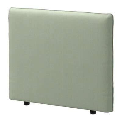 IKEA Vallentuna COVER ONLY 100 x 80 cm Back Rest Hillared Green...