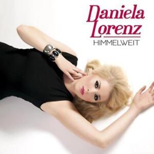 Daniela Lorenz - Himmelwelt (CD)
