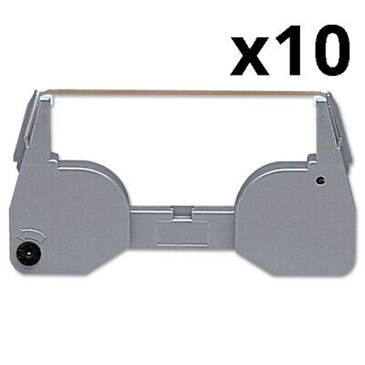 R5111 Compatible Lift-off Tape Clear Pack Of 10